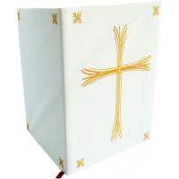 Capa de evangeliário